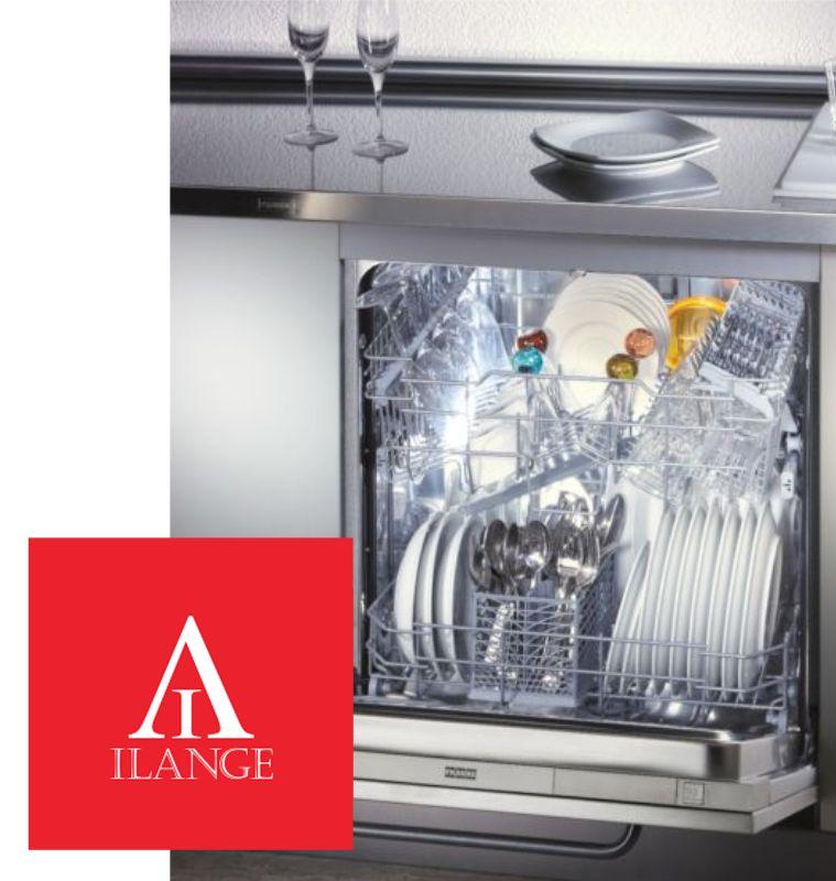ILANGE offerta lavastoviglie incasso franke fdw 612-1ehl 5p a+ -lavapiatti classe energetica a+