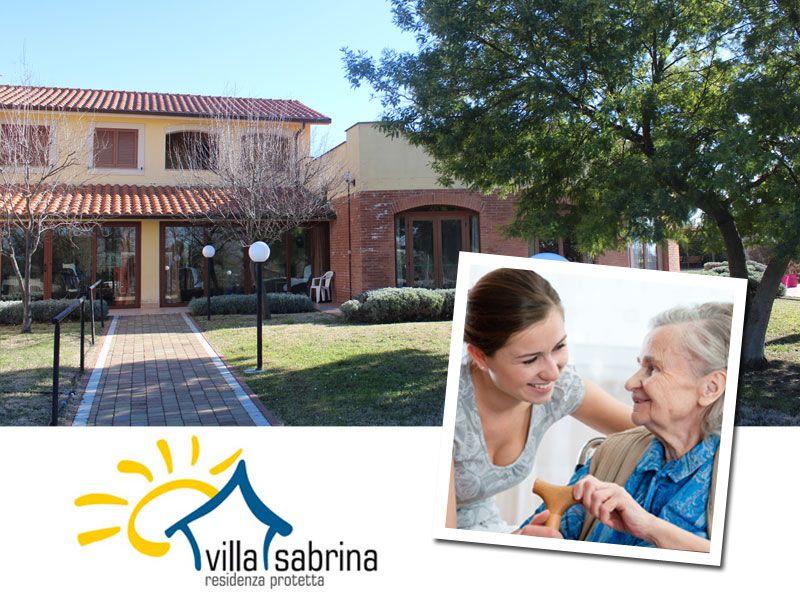 offerta residenza protetta anziani umbria - residenza protetta anziani lazio