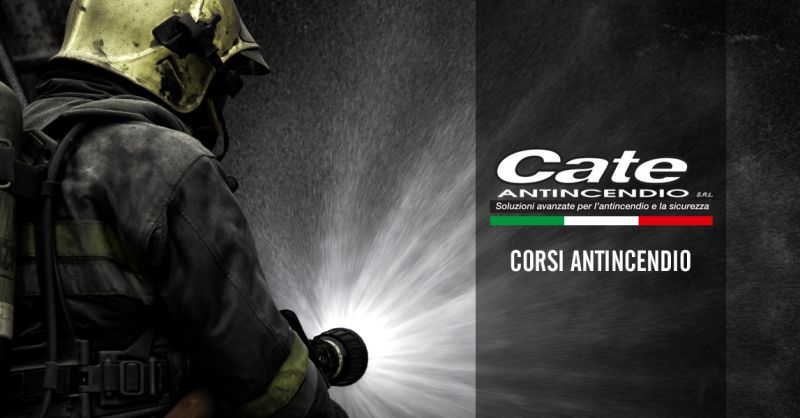CATE ANTINCENDIO offerta corso antincendio terni - promozione corsi formazione antincendio