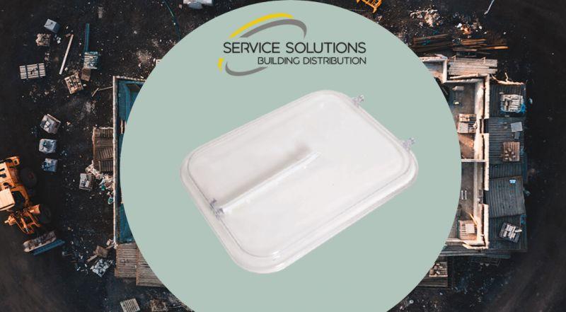 SERVICE SOLUTIONS– offerta ricambio cupola