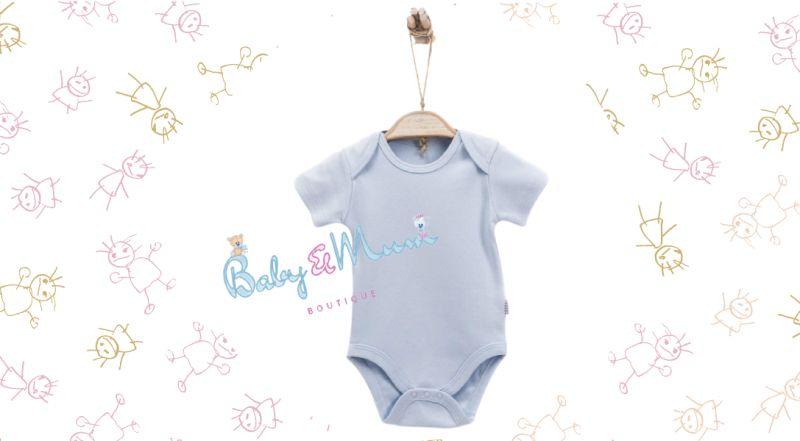 Baby Mum Boutique – offerta vendita online Set abbigliamento neonati Kitikate cotone biologico